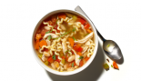 Cold Weather Recipe: Pasta Fagioli thumbnail