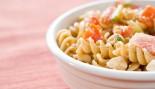 Chili Pasta Salad thumbnail