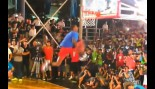 Paul George Makes Impossible Dunk, Possible thumbnail