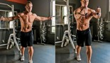Build a Strong Chest With the Strength Band Pec Flye thumbnail