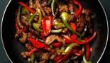 Pepper Steak Recipe thumbnail