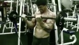 Greg Plitt - Curl Superiority Workout  thumbnail
