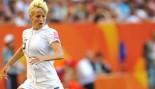 USA Olympic Soccer Star Megan Rapinoe  thumbnail