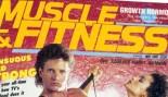 Muscle & Fitness Retro - May 1986 thumbnail