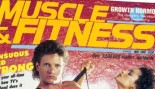Muscle & Fitness Retro - May 1986 thumbnail