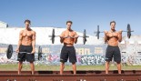 Rock Hard Training Plans: Build Serious Muscle thumbnail