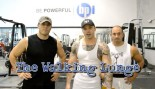 One More Rep #1 - The Walking Lunge thumbnail