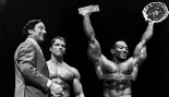 Sergio Oliva: 1941 - 2012 thumbnail