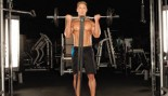 Gym Fix - Banded Barbell Curl thumbnail