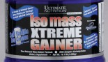 Supplement of the Week: Iso Mass Xtreme Gainer thumbnail