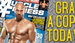 Randy Couture and Everything Olympia in September's Muscle & Fitness thumbnail