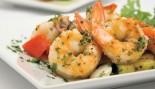 10 Minute Meal: Shrimp Stir-Fry thumbnail