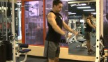 Straight-arm lat pulldown thumbnail