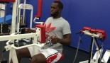 Detroit Pistons Rodney Stuckey's NBA Workout thumbnail