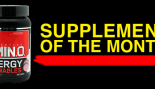 Supplement of the Month: AmiN.O. Energy Chewables thumbnail
