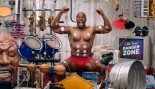 Terry Crews Makes Muscle Music thumbnail