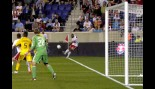 """New York Red Bulls' Thierry Henry Scores """"Impossible"""" Goal thumbnail"""