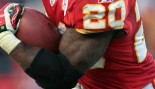 Pump Up Some NFL Size Arms - Thomas Jones Style thumbnail