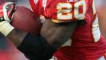 Pump Up Some NFL Size Arms - Thomas Jones Style thumbnail
