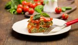 Vegetarian bodybuilding lasagna thumbnail