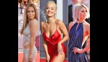 The Hottest Stars of the VMAs thumbnail