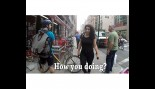 Woman Gets Catcalled in NYC 108 Times  thumbnail