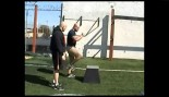 World Cup soccer workout thumbnail