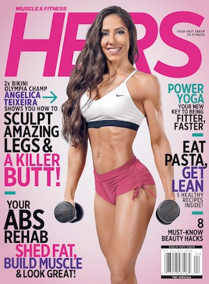 Muscle & Fitness Hers | Muscle & Fitness