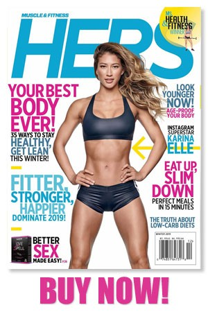 Hers Magazine Winter 2018/2019