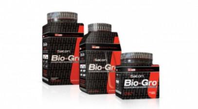 Hyper muscle growth supplement