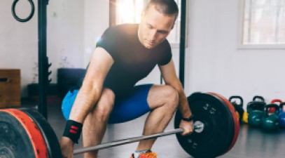 Tips For A Better Formed Heavier Deadlift Muscle Amp Fitness