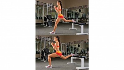 the 10 best glutes exercises for a better butt  muscle