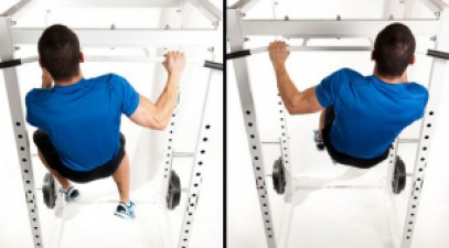 9 Ways To Amp Up Your Pull Ups Muscle Amp Fitness