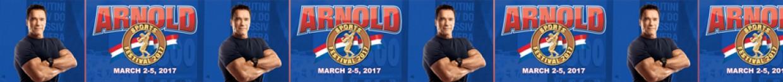 2017 Arnold Classic