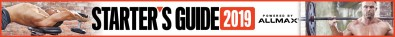 Starter's Guide 2019