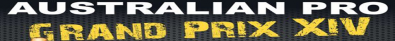 2014 IFBB Australian Pro Grand Prix XIV