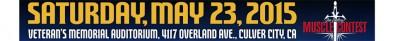 2015 IFBB California State Bodybuilding Championships