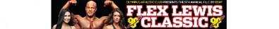 2015 NPC Flex Lewis Classic