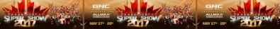 2017 IFBB Toronto Pro Supershow