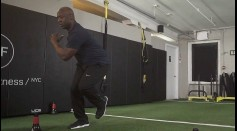 The All-Strength Guide to Sports Training: Agility and mobility thumbnail