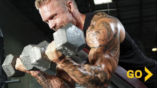 60 days to fir workout plan thumbnail