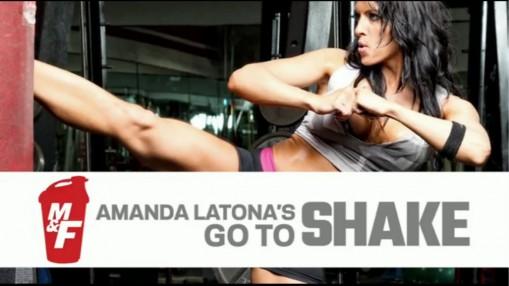 M&F Shakedown: Amanda Laton's Go-To Shake thumbnail