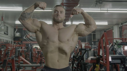 Chris Bumstead's Posing & V-Taper Tips thumbnail