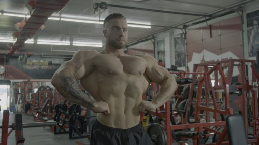 How Chris Bumstead Could Become the First Classic Physique Superstar thumbnail