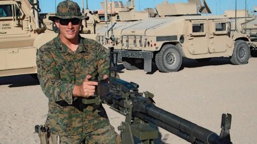 Military Trail Brand Ambassador Dakota Meyer thumbnail