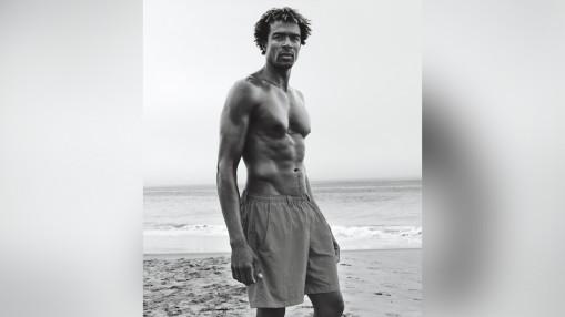 The Lifeguard: Joshua Williams thumbnail