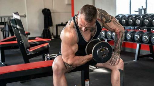 Kaged Muscle's 6-Week Biceps Program: Supplementation thumbnail