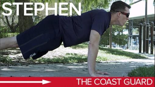 Real World Training: The Coast Guard thumbnail