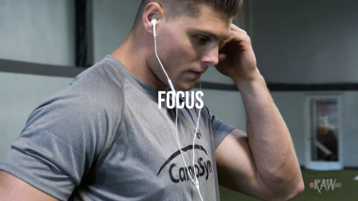 Four benefits of CarnoSyn for athletes thumbnail