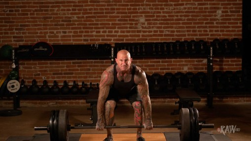 Raw 2.0 with Dr. Jim Stoppani: Burning Fat with Weights thumbnail